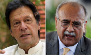 Pemra orders Channel-24 to air apology 'for propagating false news' about PM Imran's personal life