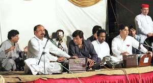 Artists termed bearers of culture, peace ambassadors