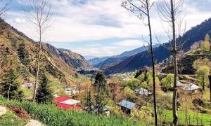 Siren valley unexplored paradise on earth