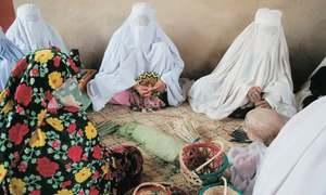 Widows tread a thorny path in Lakki Marwat