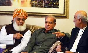 Opposition likely to boycott govt briefing on NAP