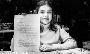 سمانتھا اسمتھ: سوویت یونین میں 13 سالہ امریکی سفیر