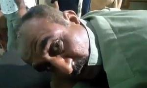 PTI leader Iftikhar Loond accused of torturing employee in Ghotki