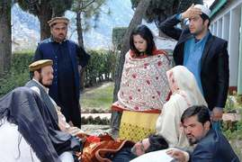 Reformative play presents true image of Pakhtun culture