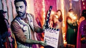How did film Laal Kabootar manage to represent Karachi so authentically?