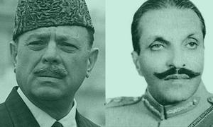 کون چاہتا ہے کہ ایوب خان اور ضیاء الحق کا دور لوٹ آئے؟