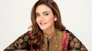 Nadia Khan says her next project is Pakistan's most expensive comedy series
