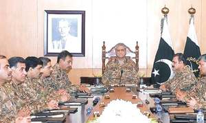 Commanders support Afghan peace process