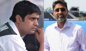 شہباز سینئر کا استعفیٰ منظور، آصف باجوہ نئے سیکریٹری ہاکی فیڈریشن نامزد