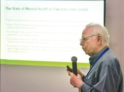 2m Karachiites suffer from mental, other disorders: Dr Haroon