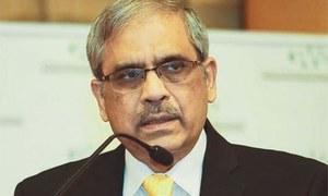 Tariq Bajwa says left SBP to avoid conflict with govt