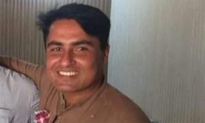 Suspected killer of journalist Ali Sher Rajpar arrested in Naushero Feroz