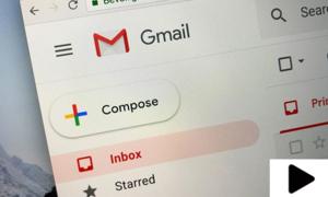 جی میل میں ای میل کو شیڈول کرنے کا طریقہ