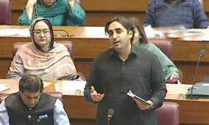 'Govt has no plan, mission or vision': Bilawal lashes out at PTI's economic policies again