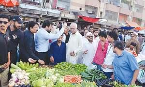 Profiteering continues despite raids of price control authorities