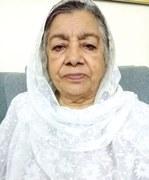 Fakhr-i-Peshawar award for octogenarian writer