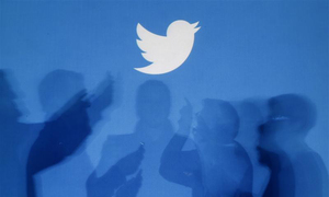 Number of Pakistani accounts reported to Twitter drops