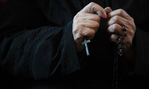 Three priests 'involved' in bride trafficking scam also arrested, Senate body told