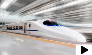 جاپان میں دنیا کی تیز ترین بلٹ ٹرین الفا ایکس متعارف