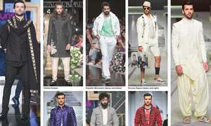 STYLE: THE DEATH OF MENSWEAR?