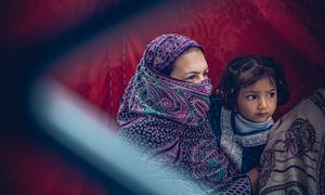 پاکستانی ماؤں کی زندگیاں بچانی ہیں