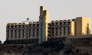 5 people killed in Gwadar PC hotel attack; army concludes clearance operation