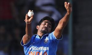 Bumrah best bowler in the world, says Tendulkar
