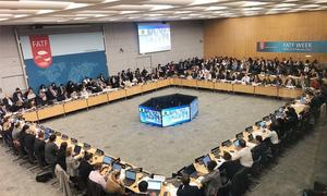 ایف اے ٹی ایف اجلاس میں شرکت کیلئے پاکستانی وفد چین روانہ