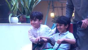 Surf Excel's new Ramazan ad portrays the spirit of selflessly giving and caring