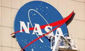 ناسا کو چاند مشن 2024 کیلئے اضافی ڈیڑھ ارب ڈالر سے زائد درکار