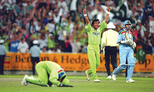 کرکٹ ورلڈ کپ کے دلچسپ اور سنسنی خیز مقابلے (1992ء اسپیشل)
