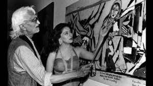 Painter, provocateur and exile: Who was M F Husain?