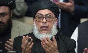 افغانستان میں 'امریکا شکست کے دہانے پر ہے'، طالبان
