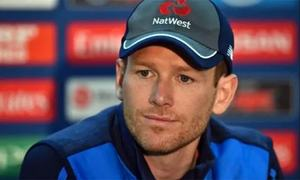ICC suspends England skipper Morgan for Pakistan ODI due to slow over-rate