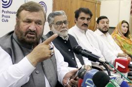 PML-N hints at launching anti-govt drive
