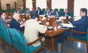 وزیراعلیٰ سندھ نے کراچی سرکلر ریلوے کے حقوق مانگ لیے