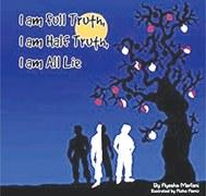 Book review: I am Full Truth, I am Half Truth, I am All Lie