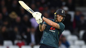Stokes sees stuttering England to Pakistan series win