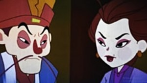PTV will begin airing Chinese folk opera cartoon series today
