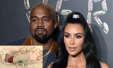 Kim Kardashian and Kanye West have named their newborn Psalm West