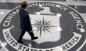 Former CIA agent gets 20 years for selling information to China