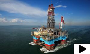 کراچی کے ساحل پر ڈرلنگ کے دوران تیل و گیس کے ذخائر نہ مل سکے