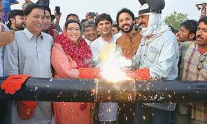 Opposition's Iftar meant to protect each other's corruption, says Firdous