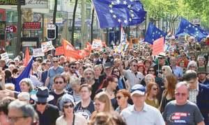 Austrian president calls for fresh poll in wake of scandal