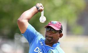 Home News Simmons to quit as Afghanistan coach after World Cup