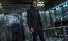 John Wick 3 has dethroned Endgame at the box office