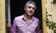Reza Aslan will be speaking in Karachi next month