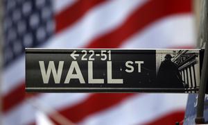 US stocks drop as Huawei ban hits tech shares
