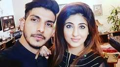 Mohsin Abbas Haider and wife welcome a baby boy