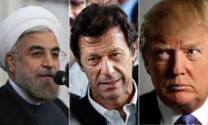 Pakistan's Iran conundrum